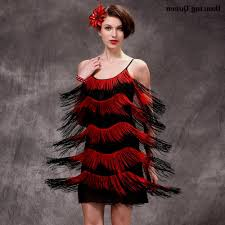 halloween prom 1920 flapper prom dresses naf dresses