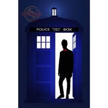 Doctor Who Home Decor Popularne Lekarz Naklejki Kupuj Tanie Lekarz Naklejki Zestawy Od