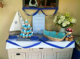 nautical baby shower decor i am totally making the twinkle