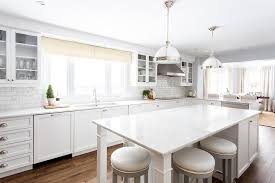 kitchen island counter stools white kitchen island with gray barstools transitional kitchen