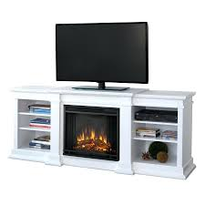 Real Flame Fireplace Insert by Real Flame White Wood Electric Fireplace Thermostat 24 Inch Wall