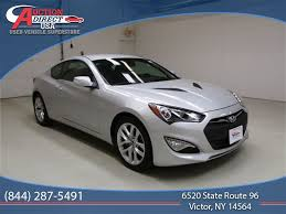 nissan altima coupe auction used hyundai genesis coupe at auction direct usa