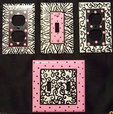 pre teen and tween zebra room decor zebra pink decor