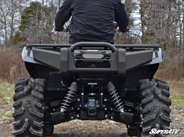 shopping for a rear bumper did i miss any yamaha grizzly atv forum