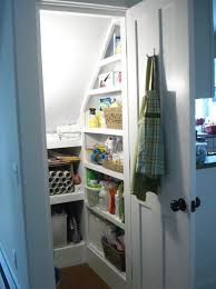 gallery of under stairs closet organization fabulous homes