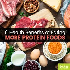 different types of cuisines in the 8 health benefits of more protein foods dr axe
