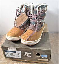 sorel s tivoli boots size 9 sorel boots size 9 ebay