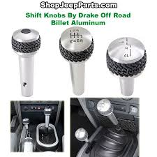 shift knobs for jeep wrangler wrangler jk billet shifter and 4wd knobs by road