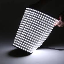 flexible led lighting film china flexible led mat for filmmakers live broadcasting china film