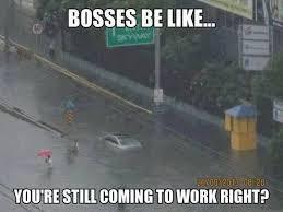 Bad Weather Meme - bad weather work memes memes pics 2018