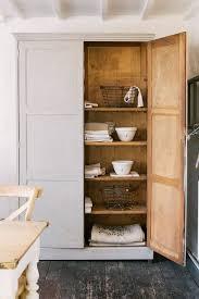 Pantry Kitchen Cabinet Best 20 Kitchen Armoire Ideas On Pinterest Standing Kitchen