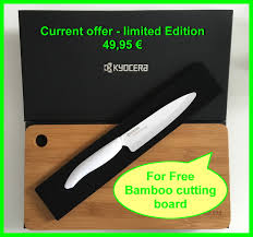 Kitchen Knives For Sale Kyocera Ceramic Knives Buy At Hainlin Com