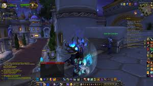 Step Perspective P4 Wide Fumed Insert Boss Tips For Your Mage Tower Challenges Here Wow