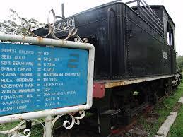 Kereta Api Museum Kereta Api Ambarawa Museum Finder Guide Radio T