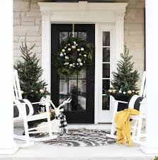 Yellow And White Christmas Decorations by 507 Best Christmas Decorating Images On Pinterest Christmas