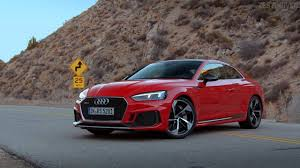 audi rs5 coupe 2017 audi rs5 coupe driving design