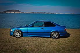 bmw e36 m3 estoril blue bmw e36 m3 coupe bmw cars