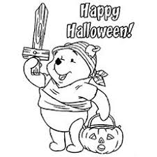 halloween coloring print halloween pictures color