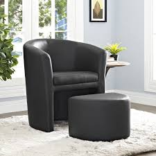Comfy Chair With Ottoman by Elegant Comfy Chairs With Ottoman With Additional Modern Furniture