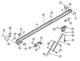 genie garage door opener parts model cm7500s sears partsdirect