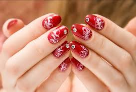 45 back to nail designs nail art how to back