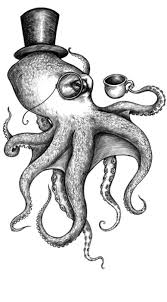 25 unique octopus painting ideas on pinterest paintings on