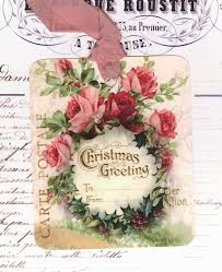 Victorian Christmas Card Designs 362 Best Cards Tags Images On Pinterest Vintage Images