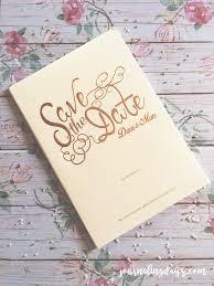 wedding invitations jakarta guide to budget wedding in jakarta journaling days
