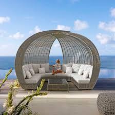 Luxury And Contemporary Outdoor Garden Furniture Jusi Colour - Luxury outdoor furniture