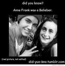 Anne Frank Memes - anne frank belieber meme collection