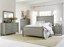 Bedroom Furniture Mn Aviana Grey Bedroom Furniture Collection For 219 94 Furnitureusa