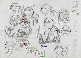 tmnt 2012 random sketches by angi shy on deviantart