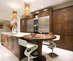 bespoke kitchen designers door on right opens to a pantry see next photo harrington walnut