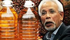 Minyak Kelapa Sawit Terkini felda mahu hantar petisyen bantah eu sekat minyak sawit malaysia