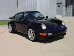 porsche 911 turbo 1994 1994 porsche 911 3 6 turbo s package