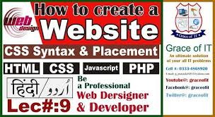 css tutorial in urdu download save thumbnail professional web designing tutorial lec 9