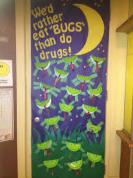 Red Ribbon Week Door Decorating Ideas Red Ribbon Week Door Decorating Inspiration Enter Your Best Red