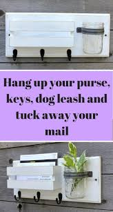 the 25 best mail sorter ideas on pinterest mail holder mail