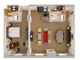 top floor plans 3d floor plans hotel gallery the hilton orlando