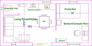 Straw Bale Floor Plans Plans For A Small