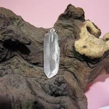 pandantiv cristal stoneart bijuterii si obiecte decorative din pietre