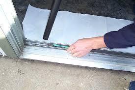 lowes sliding glass door locks removing sliding patio door u2013 smashingplates us