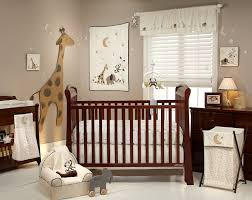 Baby Nursery Bedding Sets Neutral by Amazon Com Nojo Dreamy Nights 4 Piece Comforter Set With Diaper