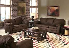 chocolate living room living room ideas with chocolate brown sofa living room colour