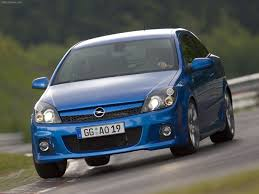 opel astra opc opel astra opc 2006 picture 5 of 16