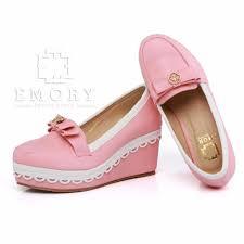 Jual Wedges jual sepatu wedges wanita branded original murah harga jual sepatu