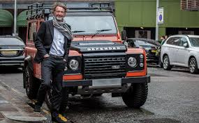 land rover defender 2017 start up ineos looks to build spiritual successor to land rover