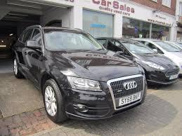 Audi Q5 55 000 Mile Service - used audi q5 cars for sale motors co uk