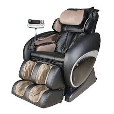 Recliner Massage Chairs Leather Amazon Com Osaki Os 4000 Zero Gravity Executive Fully Body