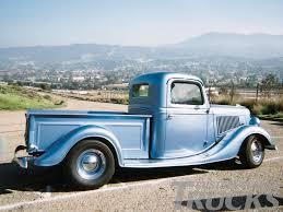 Vintage Ford Pickup Truck - ford chevy u0026 international trucks rod network